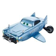 Méga véhicule Cars : Finn McMissile