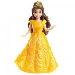 Mini poupée Princesse Disney : Belle