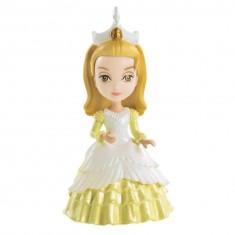 Mini Poupée Princesse Sofia : Princesse Ambre Heure du Thé