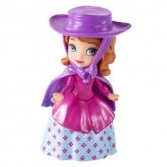 Mini Poupée Princesse Sofia : Princesse Sofia à l'aventure