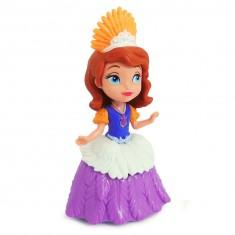 Mini Poupée Princesse Sofia : Princesse Sofia en costume