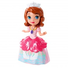 Mini Poupée Princesse Sofia : Princesse Sofia Heure du Thé
