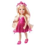 Poupée Barbie : Chelsea chevelure magique blonde