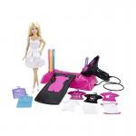 Poupée Barbie : Studio création design