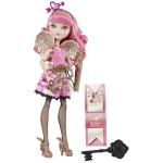Poupée Ever After High : C.A. Cupid