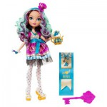 Poupée Ever After High : Clan des Rebels : Madeline Hatter