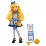 Poupée Ever After High : Clan des Royals : Blondie Lockes