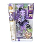 Poupée Ever After High : Kitty Cheshire