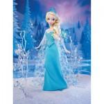 Poupée Frozen la reine des neiges : Elsa