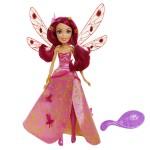 Poupée Mia et Moi : Mia Princesse et Fée