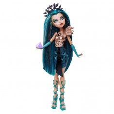 Poupée Monster High : Gala Boo York Boo York : Nefera de Nile