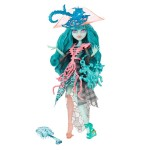 Poupée Monster High : Hanté : Vandala Doubloons
