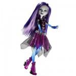 Poupée Monster High : Monstres Fantastiques : Spectra Vondergeist