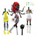 Poupée Monster High : Pack collector Wydowna Spider