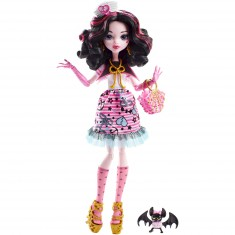 Poupée Monster High : Pirat-terreur : Draculaura