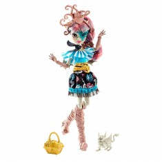 Poupée Monster High : Pirat-terreur : Rochelle Goyle