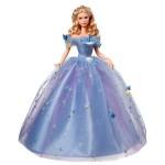 Poupée Princesse Disney : Cendrillon au bal royal