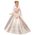 Poupée Princesse Disney : Le mariage de Cendrillon