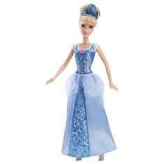 Poupée Princesses Disney Paillettes : Cendrillon