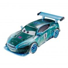 Véhicule Cars Ice Racers : Nigel Gearsley