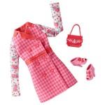 Vêtements pour poupée Barbie : Tenue de soirée :