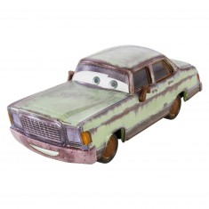 Voiture Cars : Andy Vaporlock