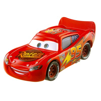 voiture cars flash mcqueen n 95 jeux et jouets mattel avenue des jeux. Black Bedroom Furniture Sets. Home Design Ideas