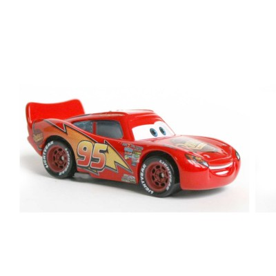 voiture cars flash mcqueen jeux et jouets mattel avenue des jeux. Black Bedroom Furniture Sets. Home Design Ideas