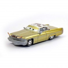 Voiture Cars : Tex Dinoco