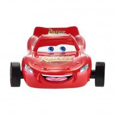 Voiture Cars à fonction : Flash McQueen