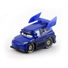 Voiture Cars : DJ