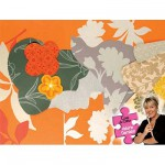Puzzle 1000 pièces - Coup de coeur Valérie Damidot : Orient précieux