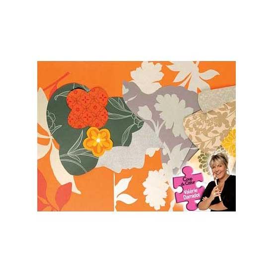 Puzzle 1000 pièces - Coup de coeur Valérie Damidot : Orient précieux - MB-09987
