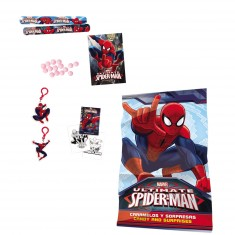 Pochette surprise : Spiderman