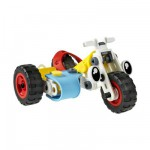 Meccano Build and Play Side car