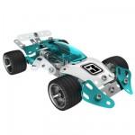 Meccano Turbo Prototype 3 : Bleu