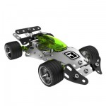 Meccano Turbo Prototype 3 : Vert