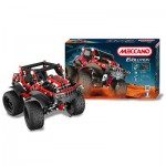 Meccano 4x4 Off Roader Evolution