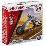 Meccano Coffret débutant 2016 : Chopper