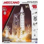 Meccano Conquête spatiale