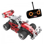 Meccano Evolution : Buggy de course radiocommandé