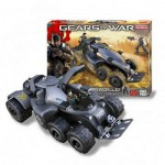 Meccano Gears of Wars : Armadillo APC