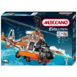 Meccano Hélicoptère Evolution