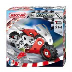 Meccano Mini Turbo Moto