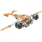 Meccano Multimodels : Avion et véhicules 15 modèles