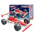 Meccano Multimodels : Formule 1 motorisée 20 modèles
