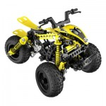 Meccano Quad ATV Evolution