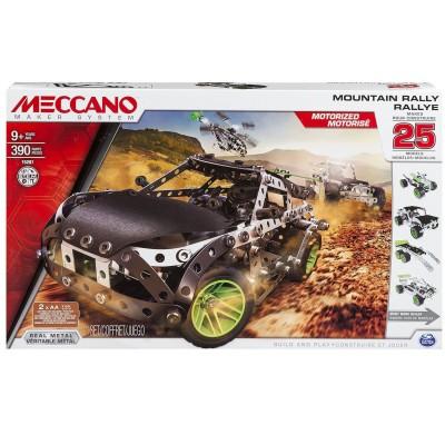 Meccano Rallye - Meccano-15207-20070363