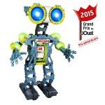Robot à construire : Meccanoid G15