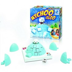 Atchoo igloo